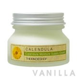 The Face Shop Calendula Moisture Supply Cream