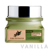 The Face Shop Pore Minimizer Controlling Cream