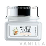 The Face Shop White Tree Dual Protect Cream