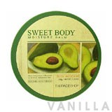 The Face Shop Sweet Body Moisture Balm