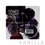 The Face Shop Grape Yogurt Pack