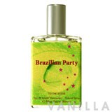 To The Scene Brazilian Party Eau De Toilette
