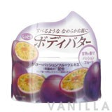 Utena Flavor Veil Body Butter Passion Fruit