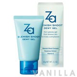 Za Blemish Shoot Dewy Gel