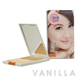 Ziiit Beauty Pressed Powder