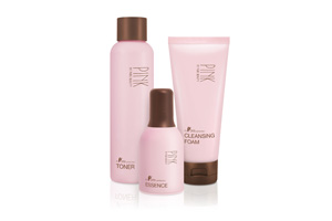 Pink Pore by Pure Beauty